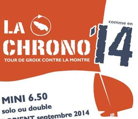Chrono 6.50 Nauty'mor