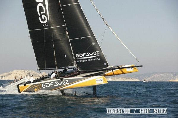 GC 32 GDF SUEZ SEBASTIEN ROGUES